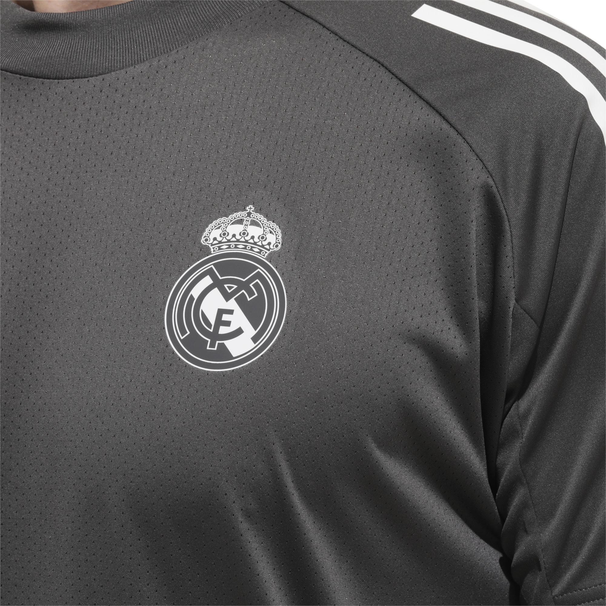 Adidas ADIDAS Real Madrid Training Jersey '20-'21