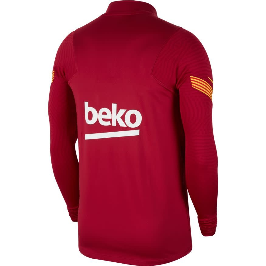 Nike NIKE Barcelona Training Top '20-'21
