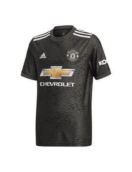 Adidas JR Man. Utd. Away Jersey
