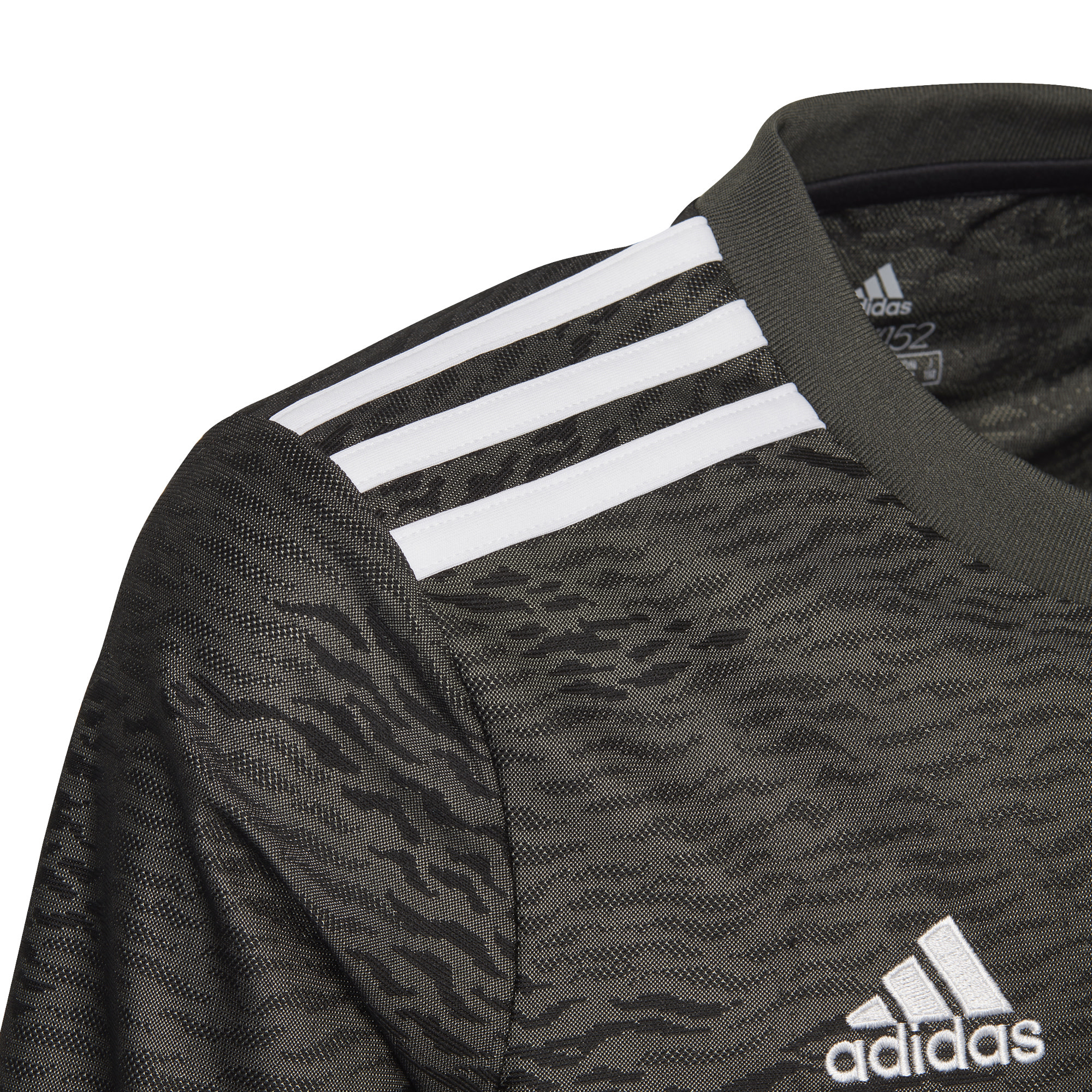 Adidas ADIDAS JR Manchester United Away Jersey '20-'21