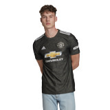 Adidas ADIDAS Manchester United Away Jersey '20-'21