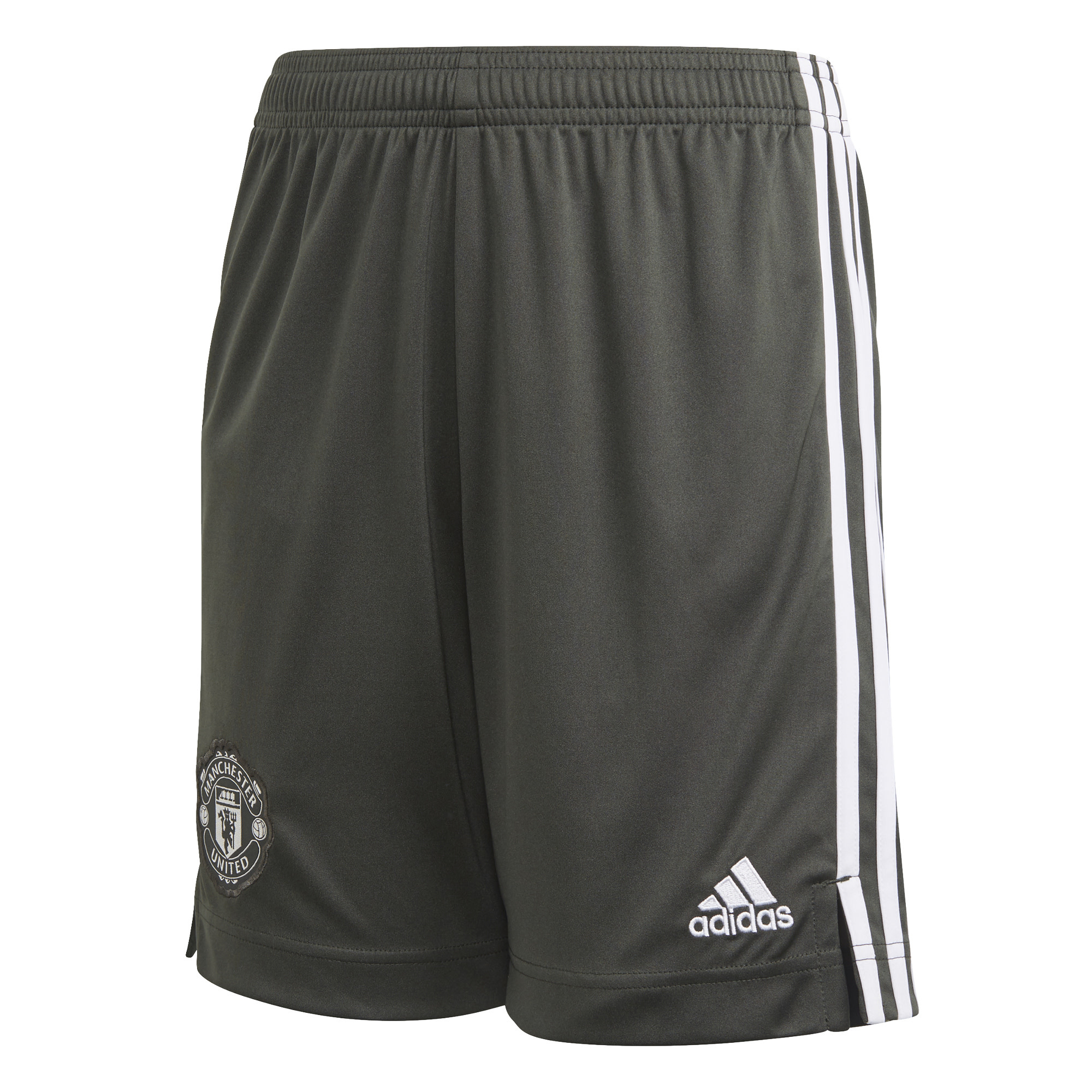Adidas ADIDAS Manchester United Away Short '20-'21
