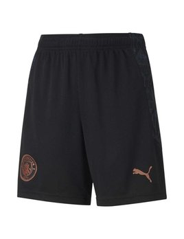 Puma JR Manchester City Away Short