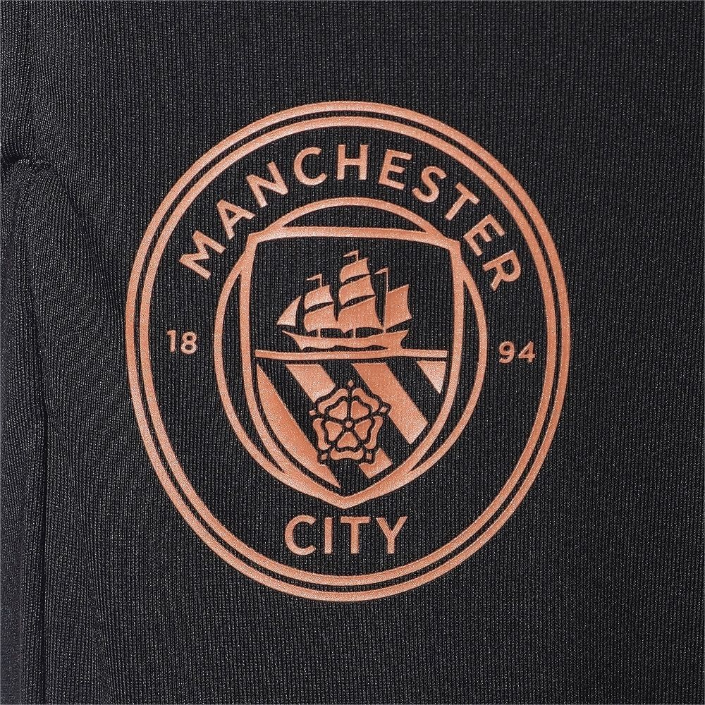 Puma PUMA Manchester City Training Pant '20-'21