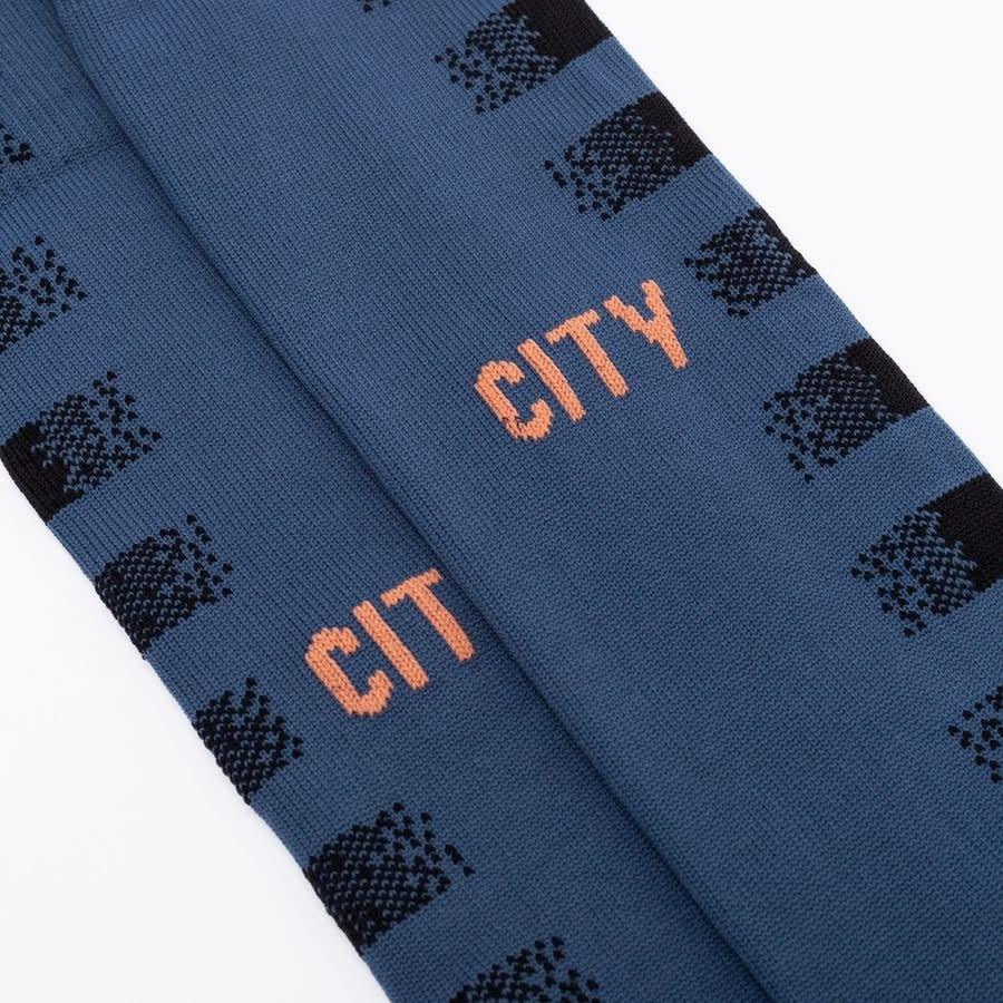 Puma PUMA Manchester City Away Sock '20-'21