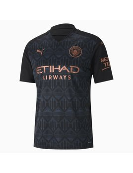 Puma Man. City Away Jersey