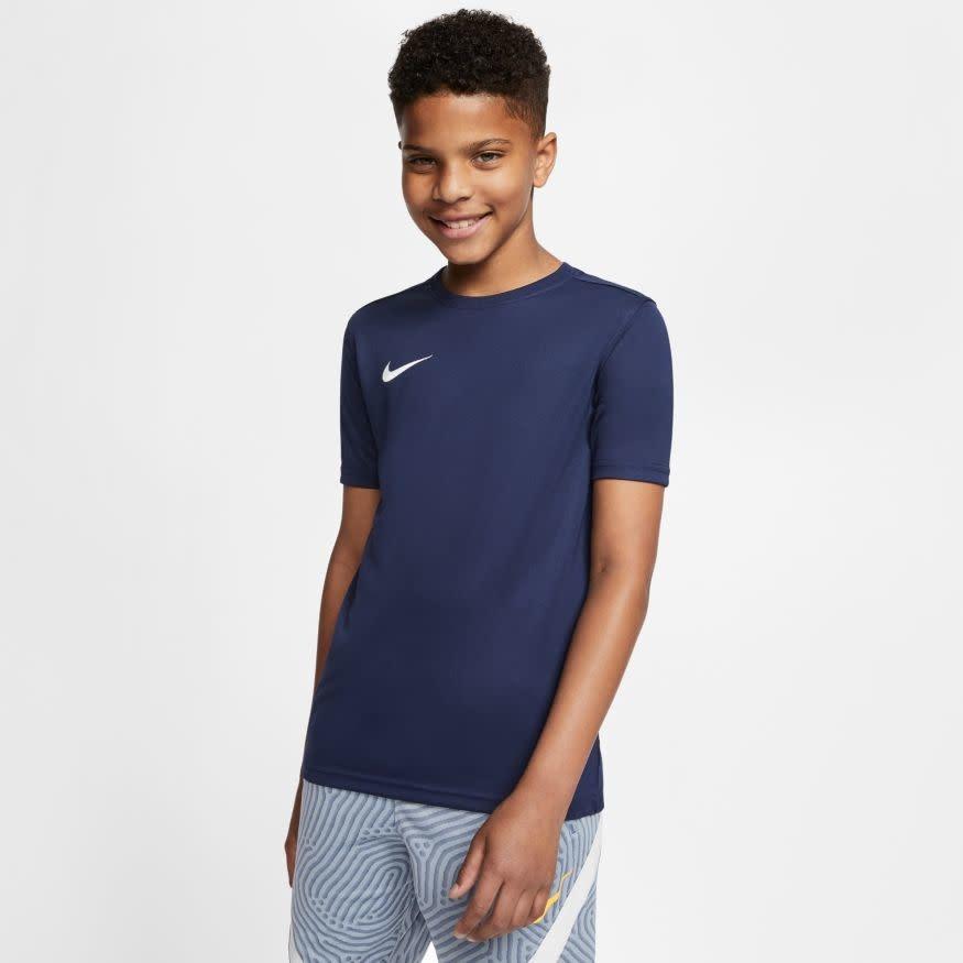 Nike NIKE JR Park Jersey Donkerblauw