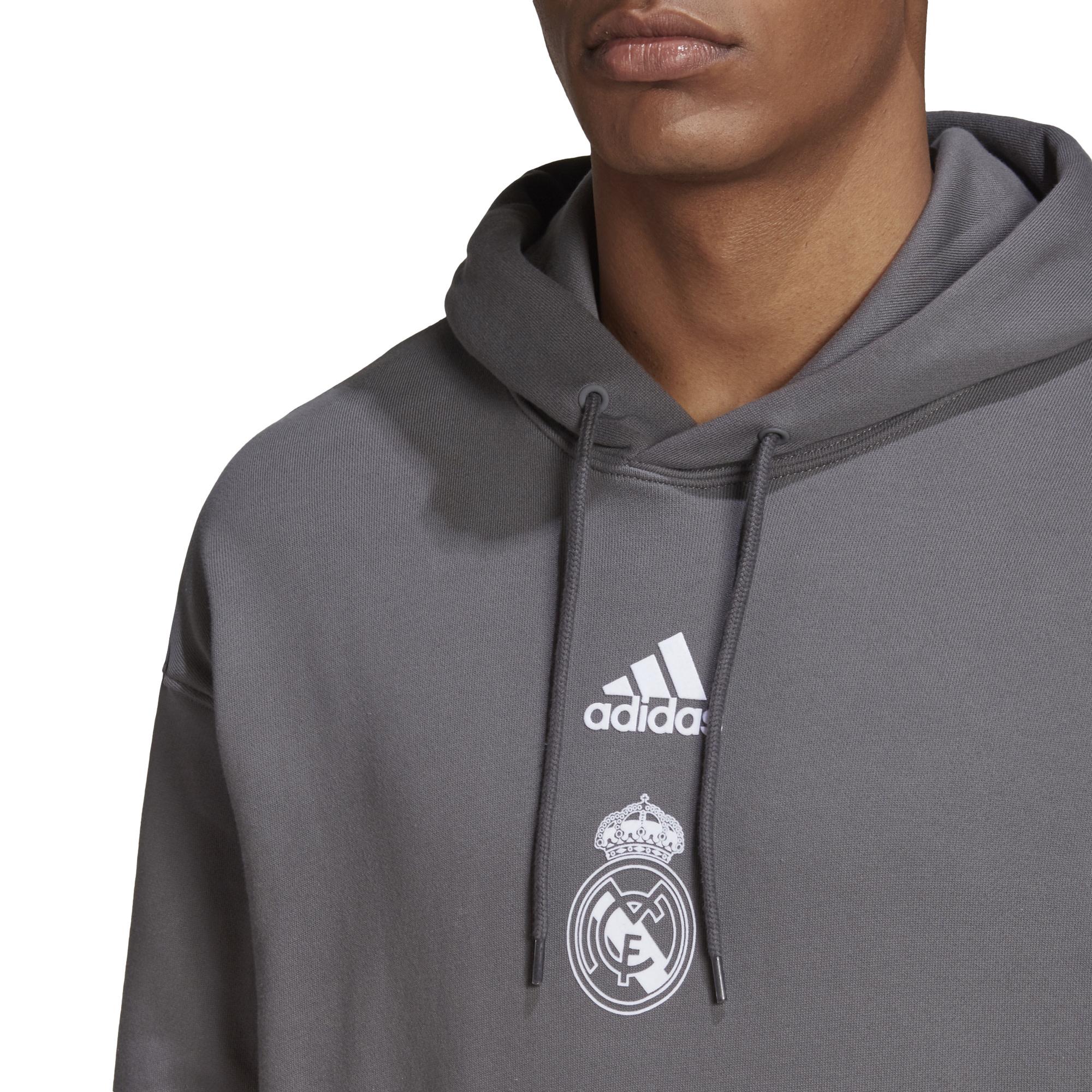 Adidas ADIDAS Real Madrid SSP Hoodie