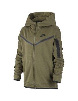 Nike JR Tech Fleece Hoodie