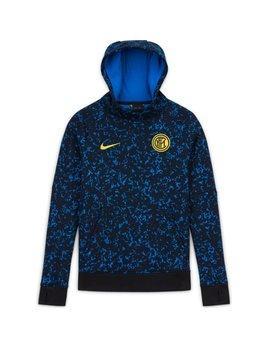 Nike JR Inter Milan Hoodie