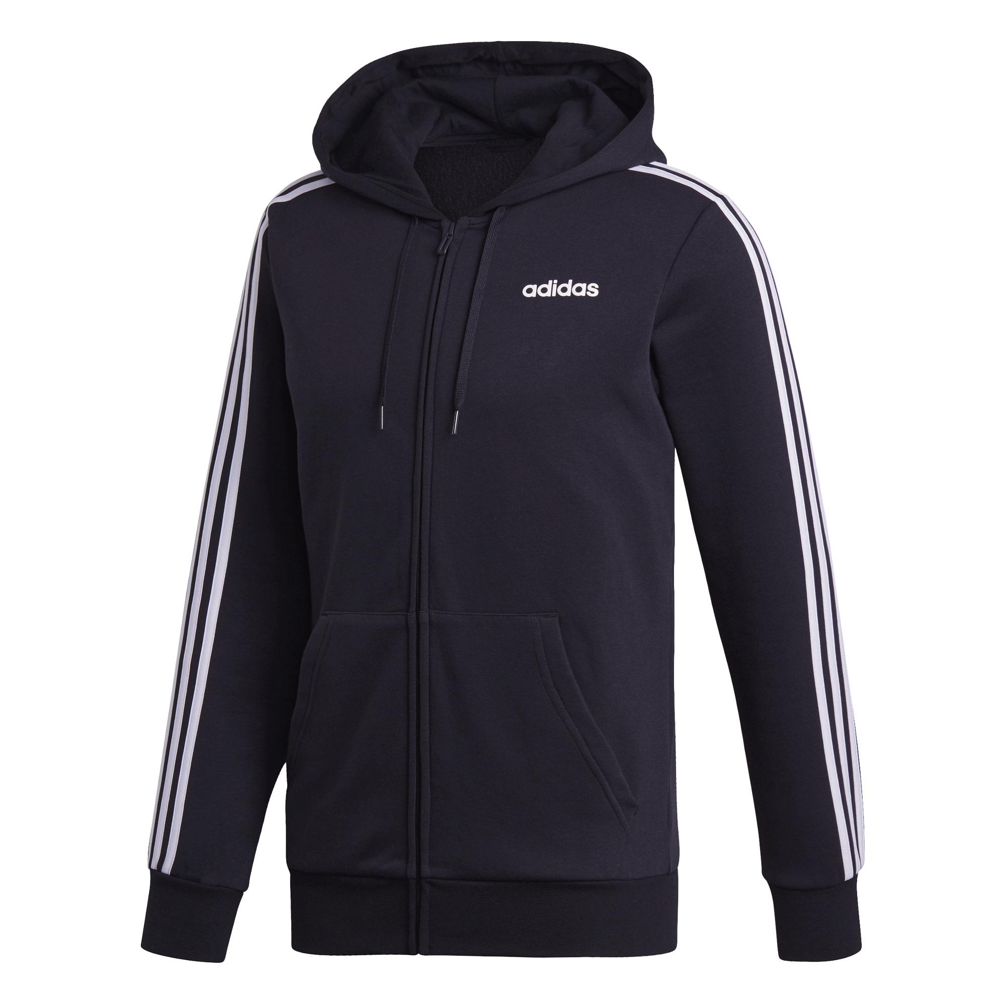 Adidas ADIDAS Essentials 3S Fleece Hoody