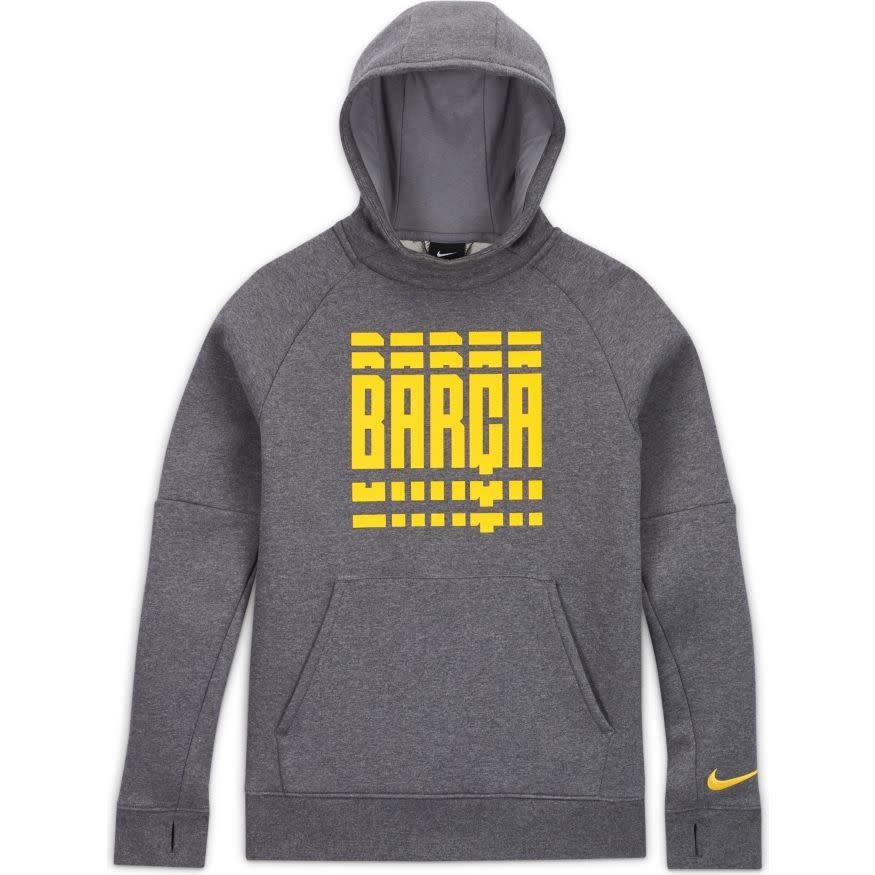 Nike NIKE JR Barcelona Hoodie