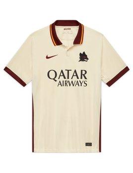 Nike AS Roma Away Jersey