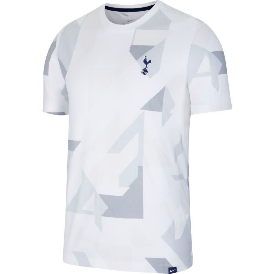 Nike NIKE Tottenham Cotton Jersey '20-'21