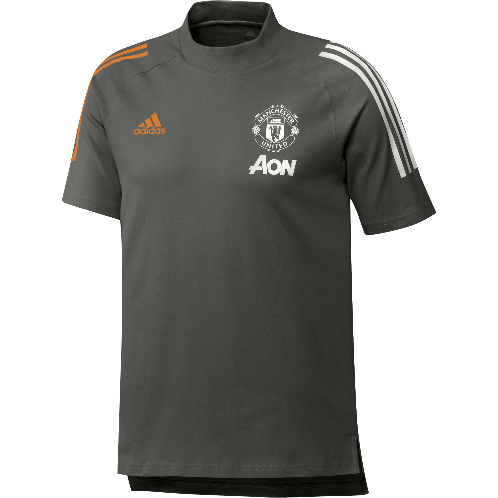 Adidas ADIDAS Manchester United Cotton Jersey