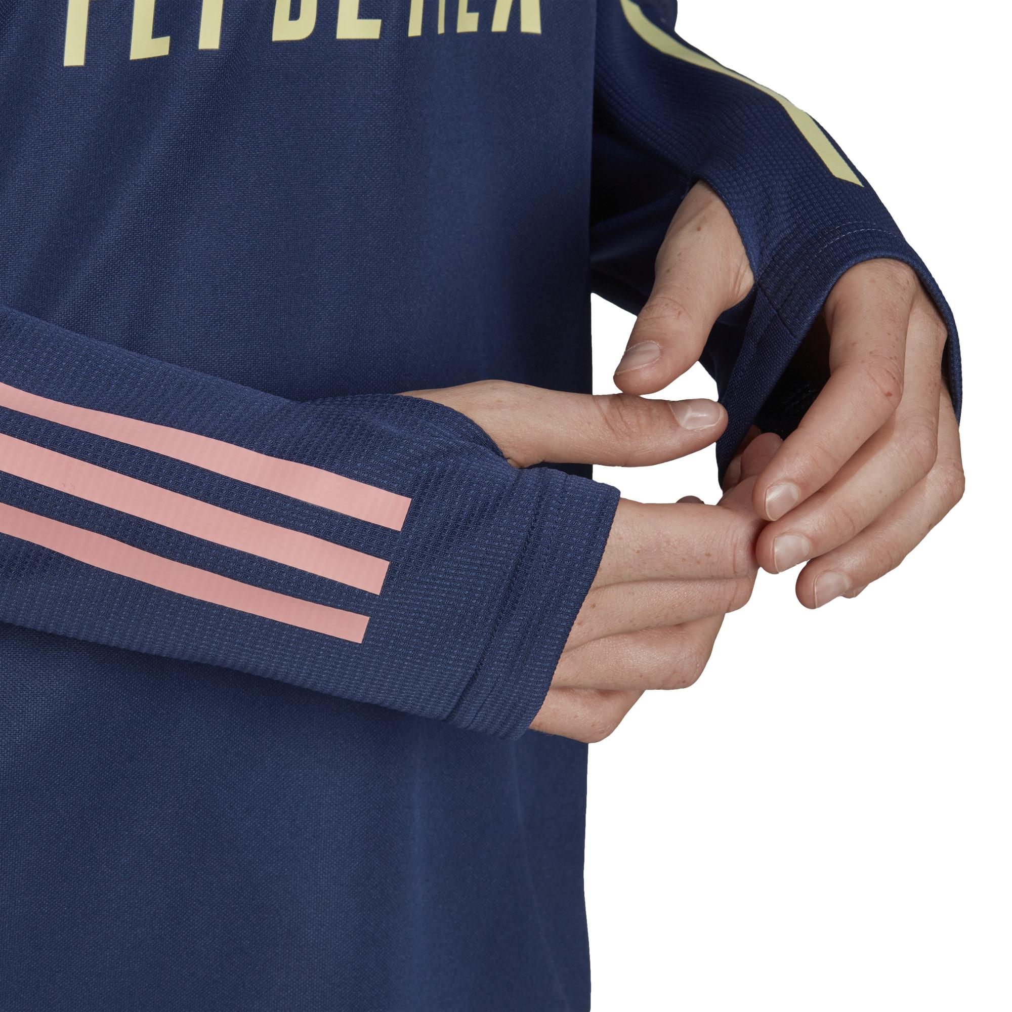 Adidas ADIDAS Arsenal Training Top '20-'21