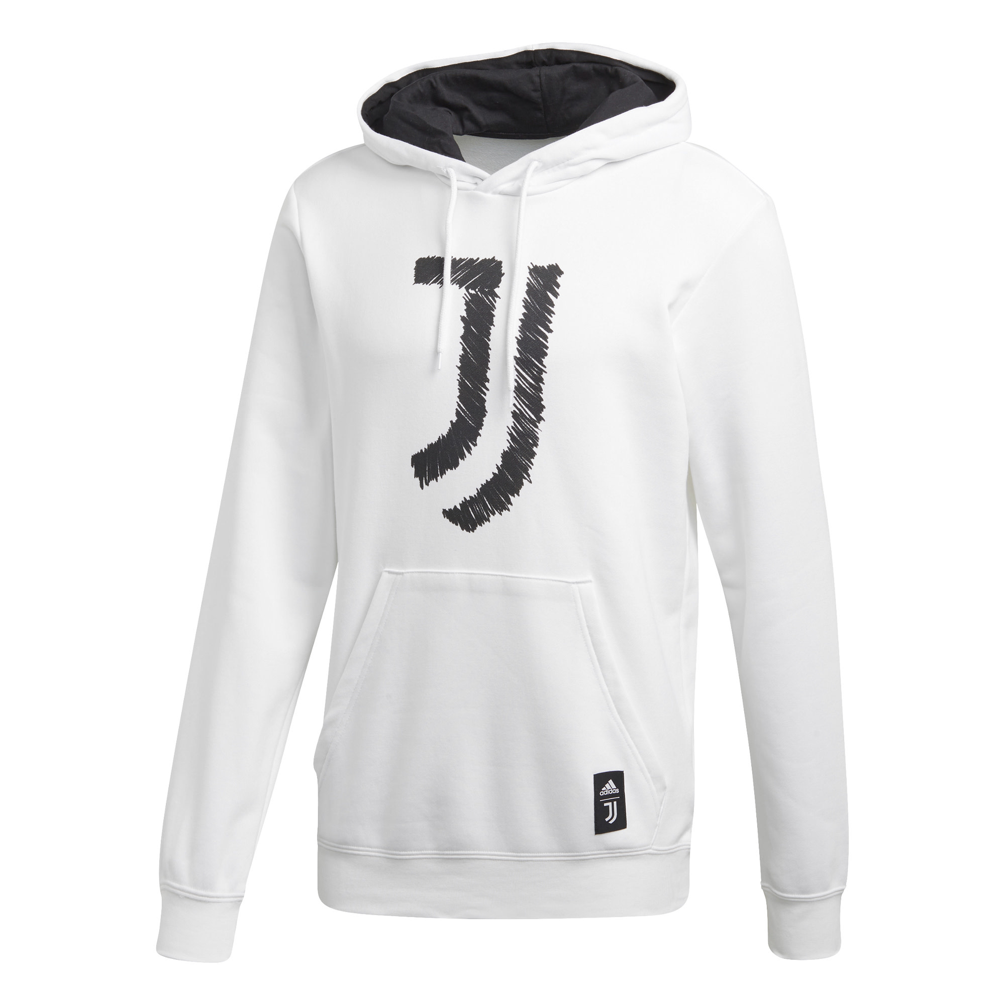 Adidas ADIDAS Juventus DNA Hoody