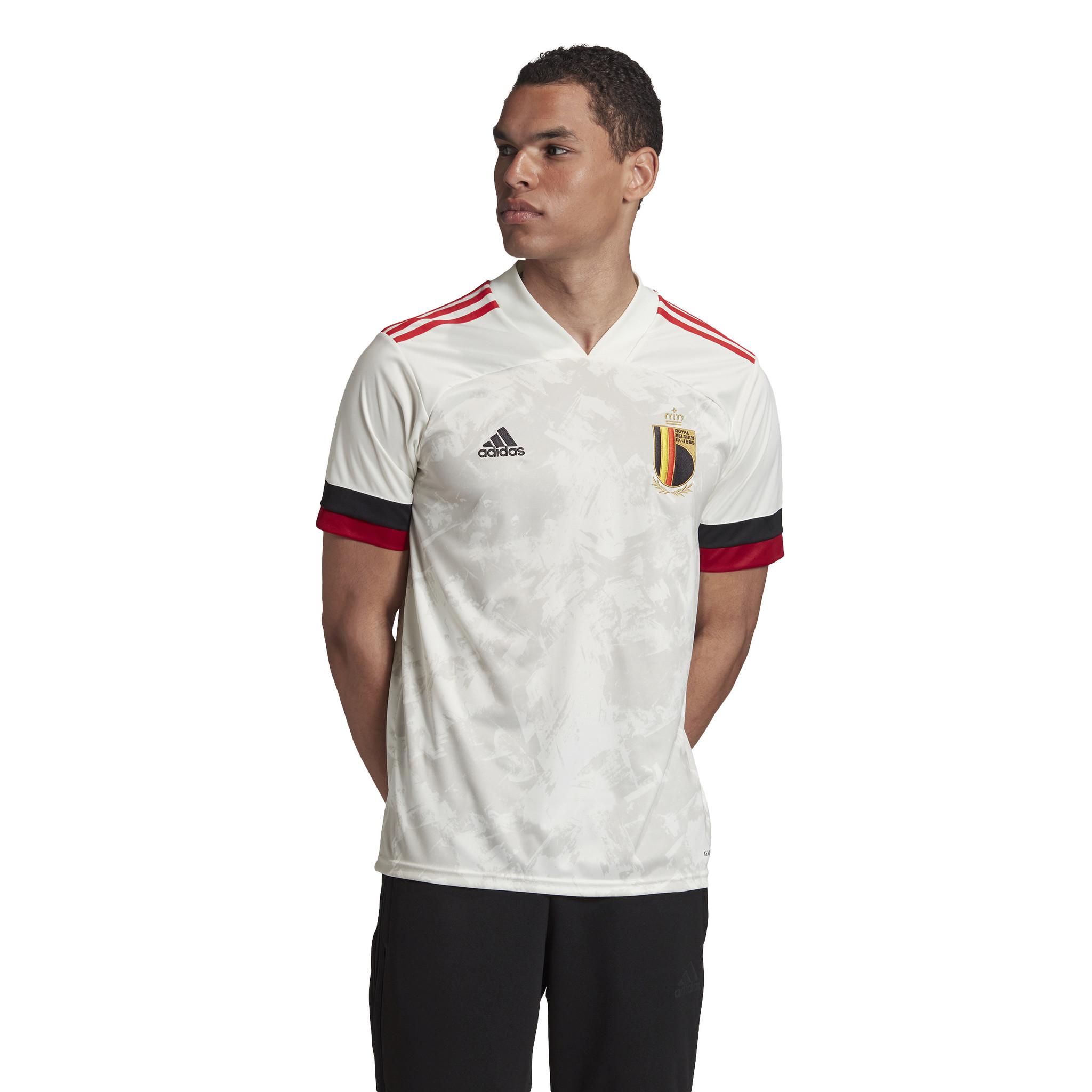 Adidas ADIDAS RBFA Away Jersey EK 2021