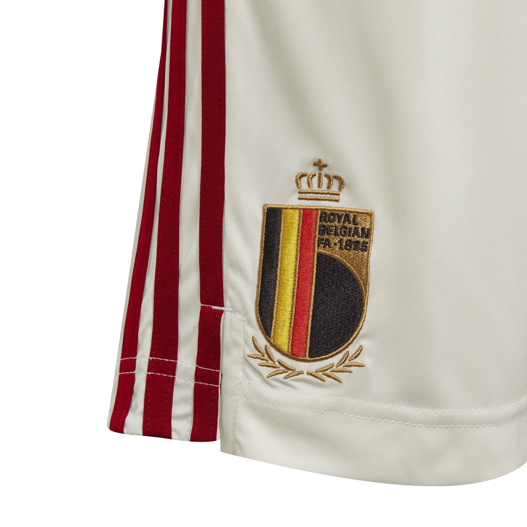 Adidas ADIDAS JR RBFA Away Short EK 2021