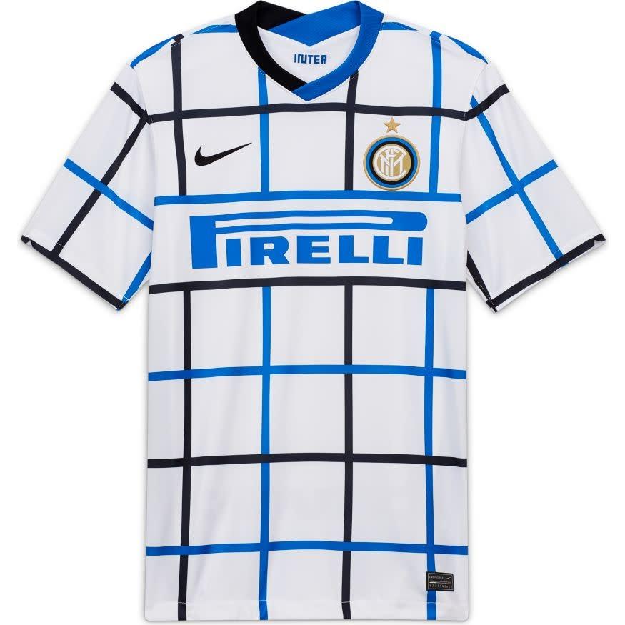 Nike NIKE Inter Milan Away Jersey '20-'21