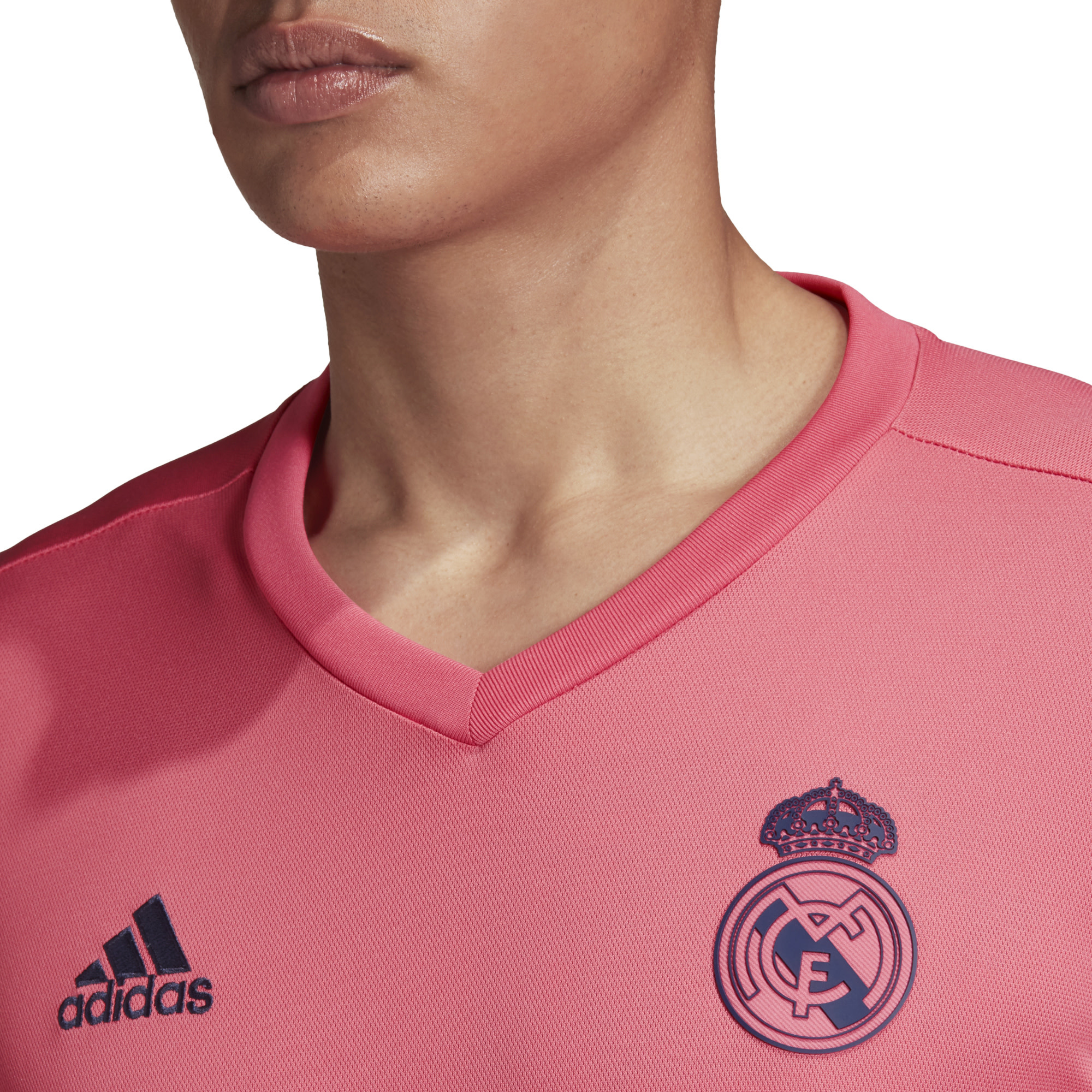 Adidas ADIDAS Real Madrid Away Jersey '20-'21