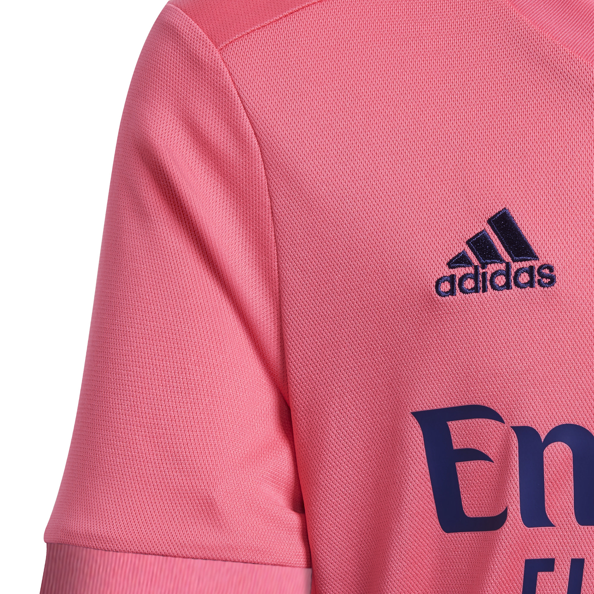 Adidas ADIDAS JR Real Madrid Away Jersey '20-'21