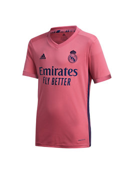Adidas JR Real Madrid Away Jersey