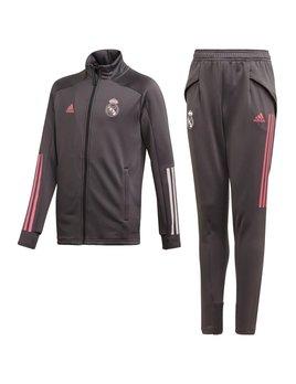 Adidas JR Real Madrid Track Suit