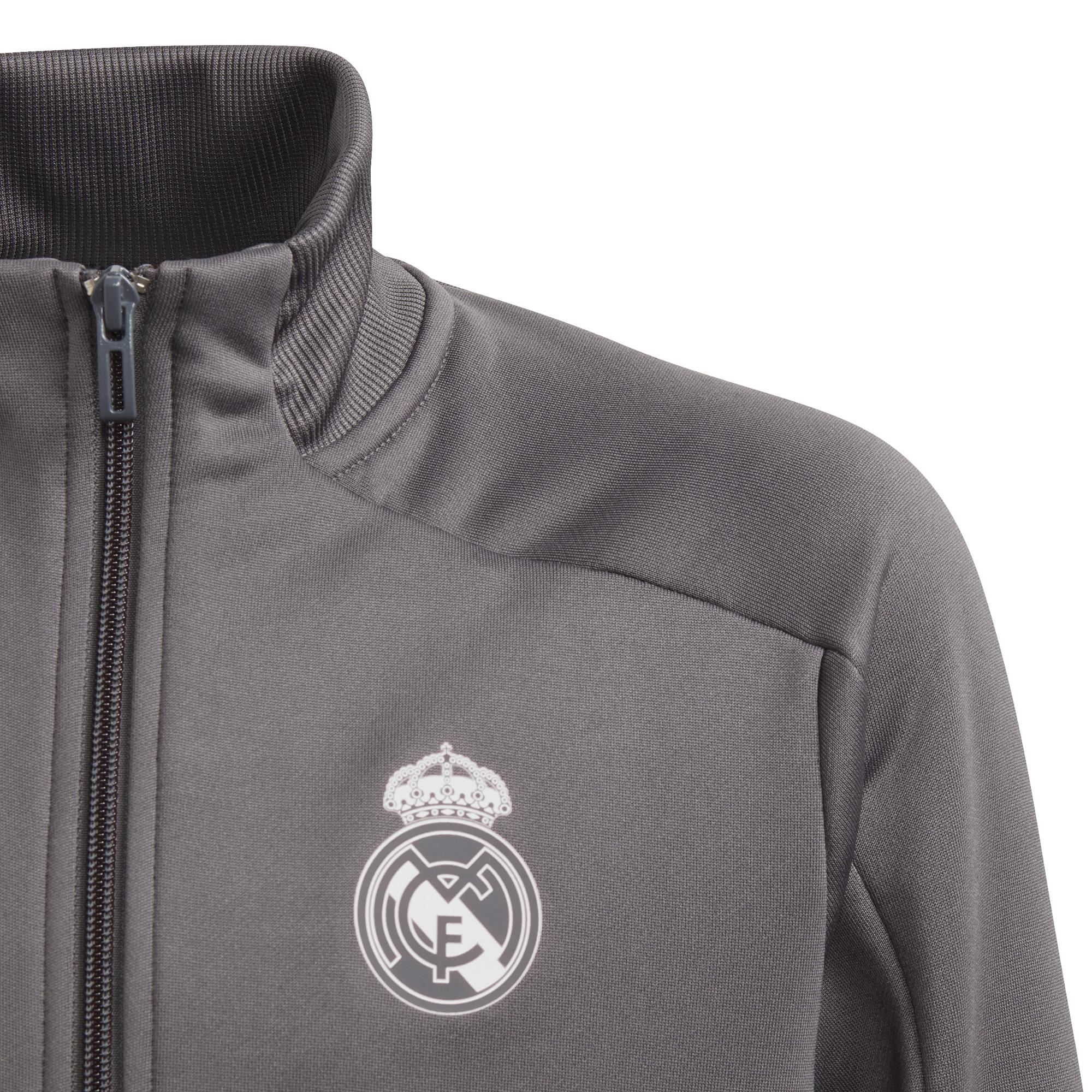 Adidas ADIDAS JR Real Madrid Track Suit '20-'21