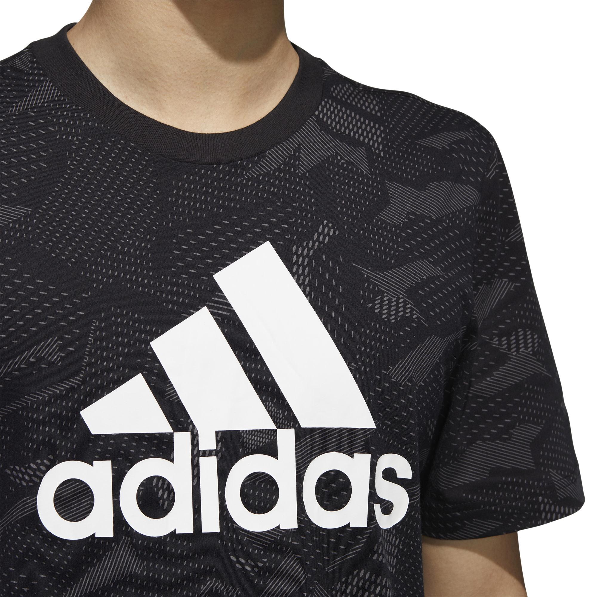 Adidas ADIDAS Essentials AOP Jersey