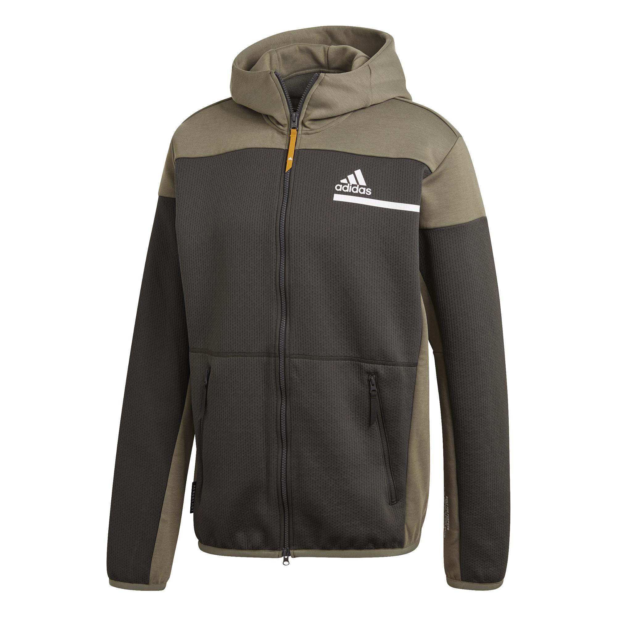 Adidas ADIDAS ZNE Aeroready Hoody