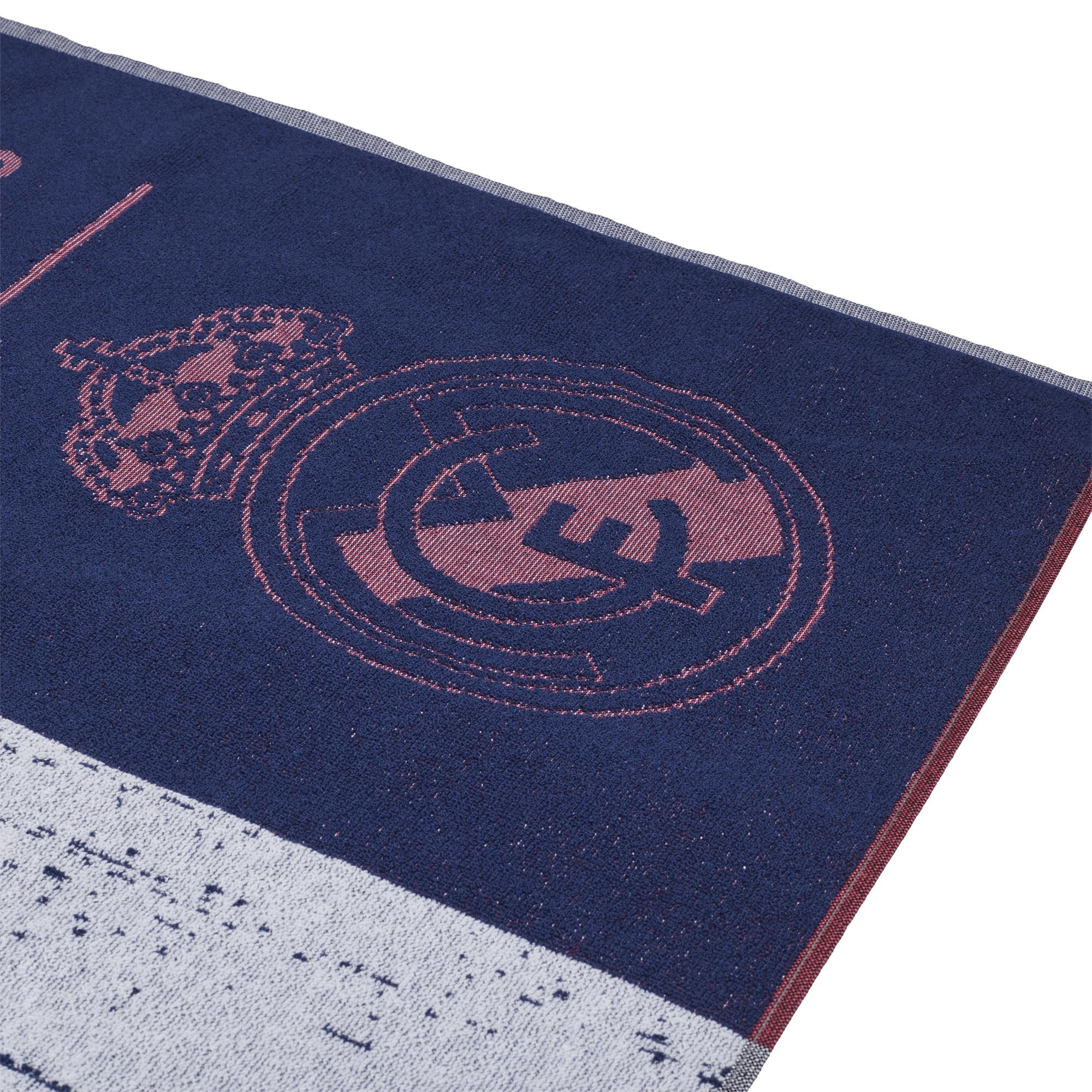 Adidas ADIDAS Real Madrid Handdoek