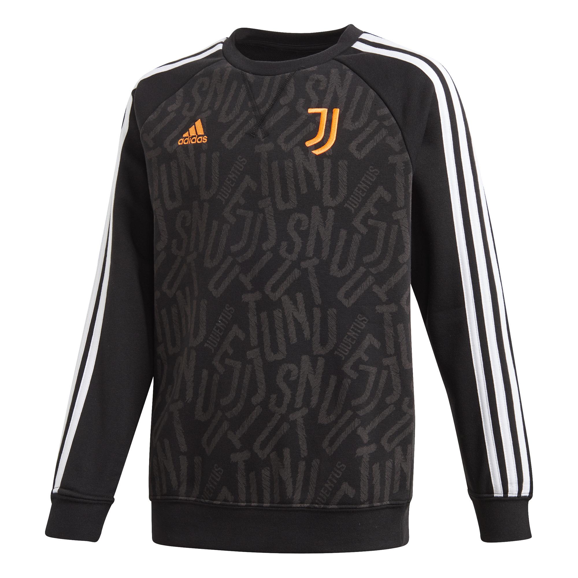 Adidas ADIDAS JR Juventus Crew