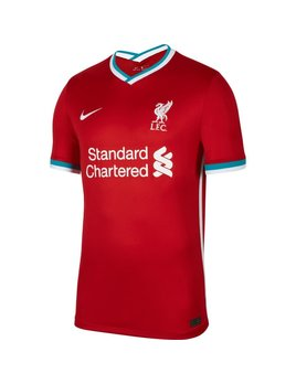 Nike Liverpool Home Jersey