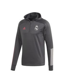 Adidas Real Madrid Track Hoodie