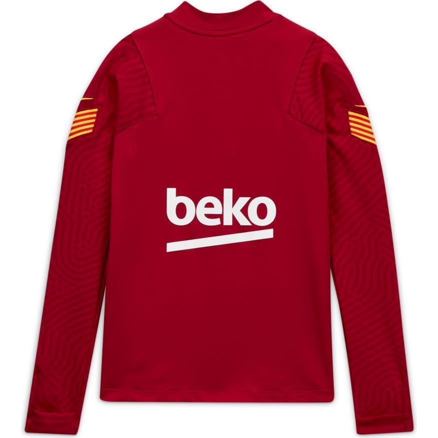 Nike NIKE JR Barcelona Training Top