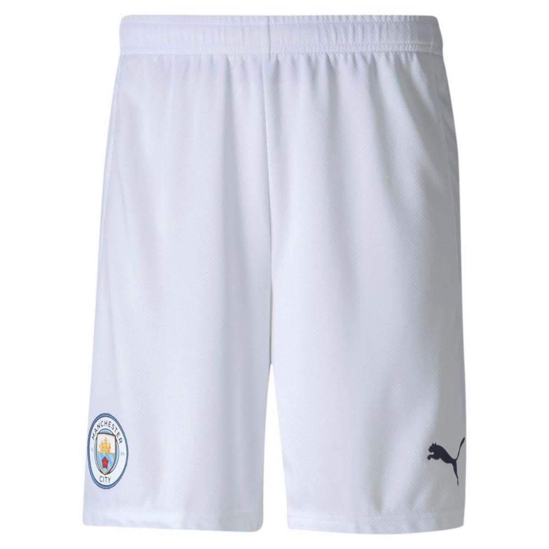 Puma PUMA Manchester City Home Short '20-'21