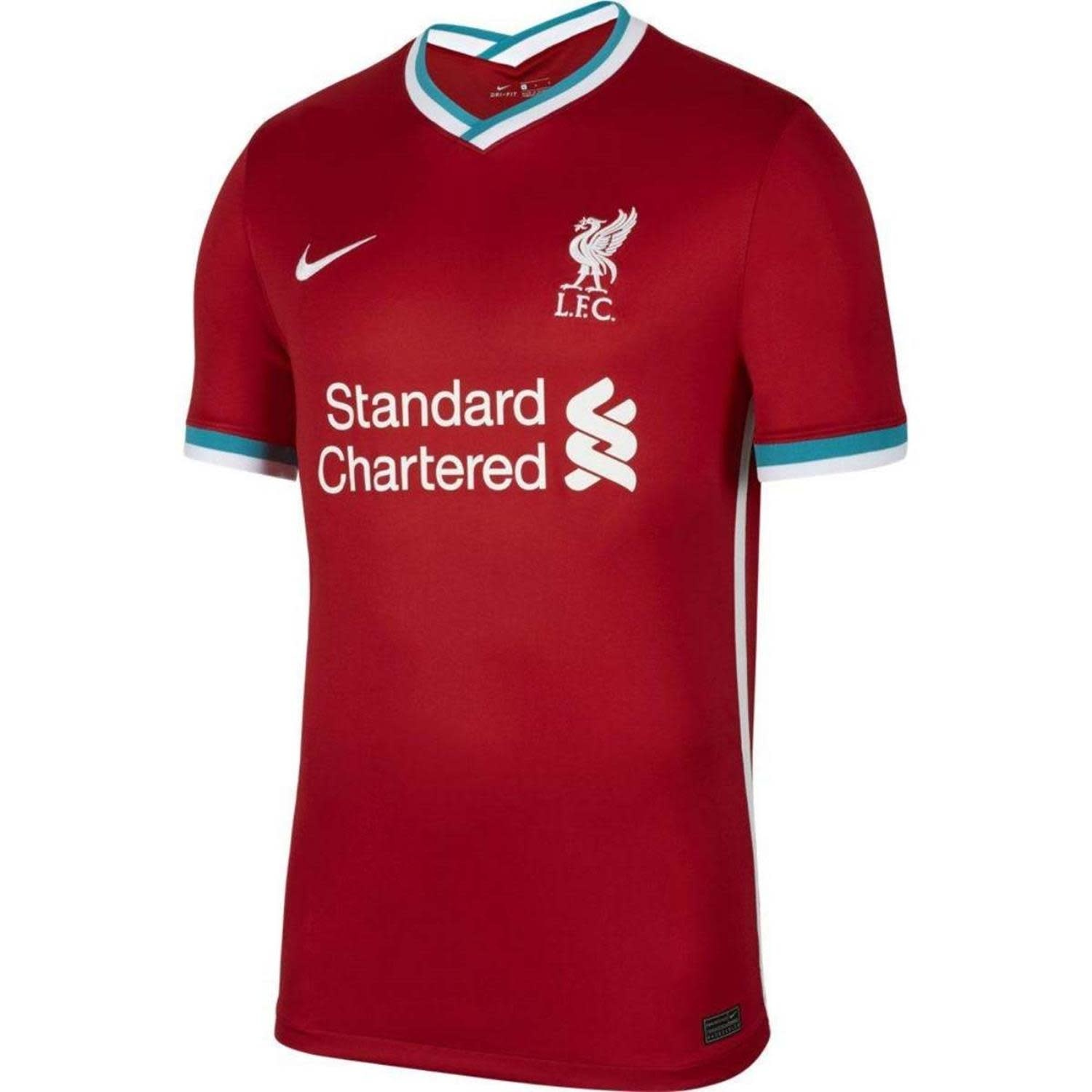 Nike ADIDAS JR Liverpool Home Jersey