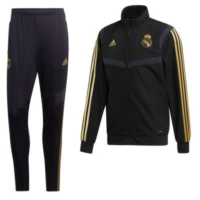 Adidas ADIDAS Real Madrid PRES Suit