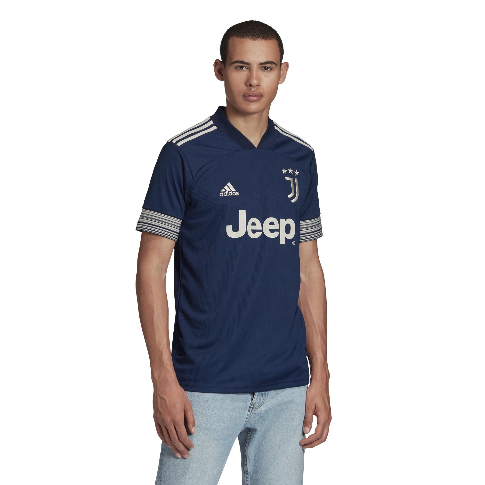 Adidas ADIDAS Juventus Away Jersey '20-'21