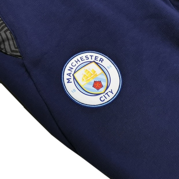 Puma PUMA Manchester City Sweat Pant