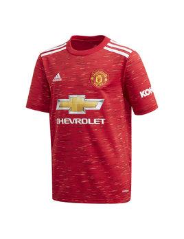 Adidas JR Man. Utd. Home Jersey