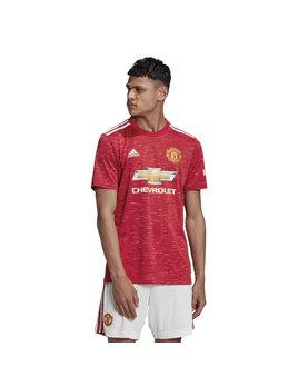 Adidas Man. Utd. Home Jersey