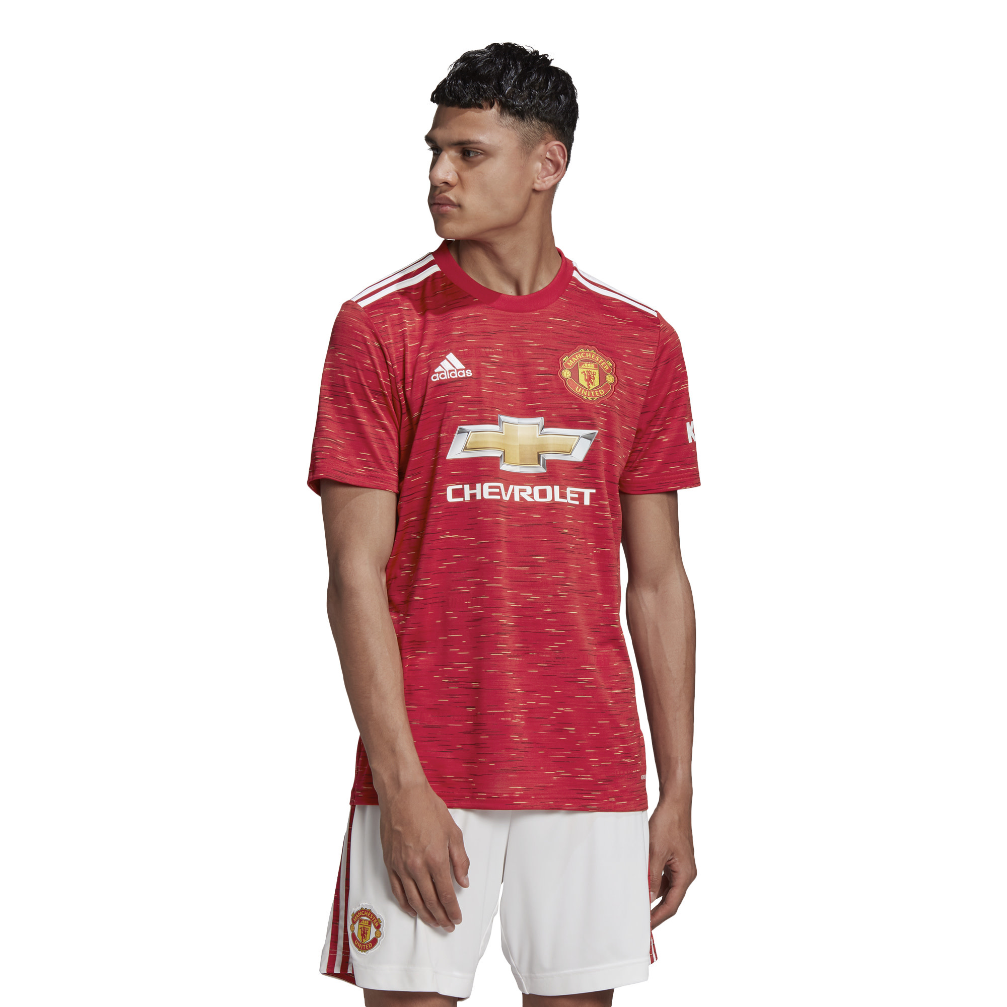 Adidas ADIDAS Manchester United Home Jersey '20-'21