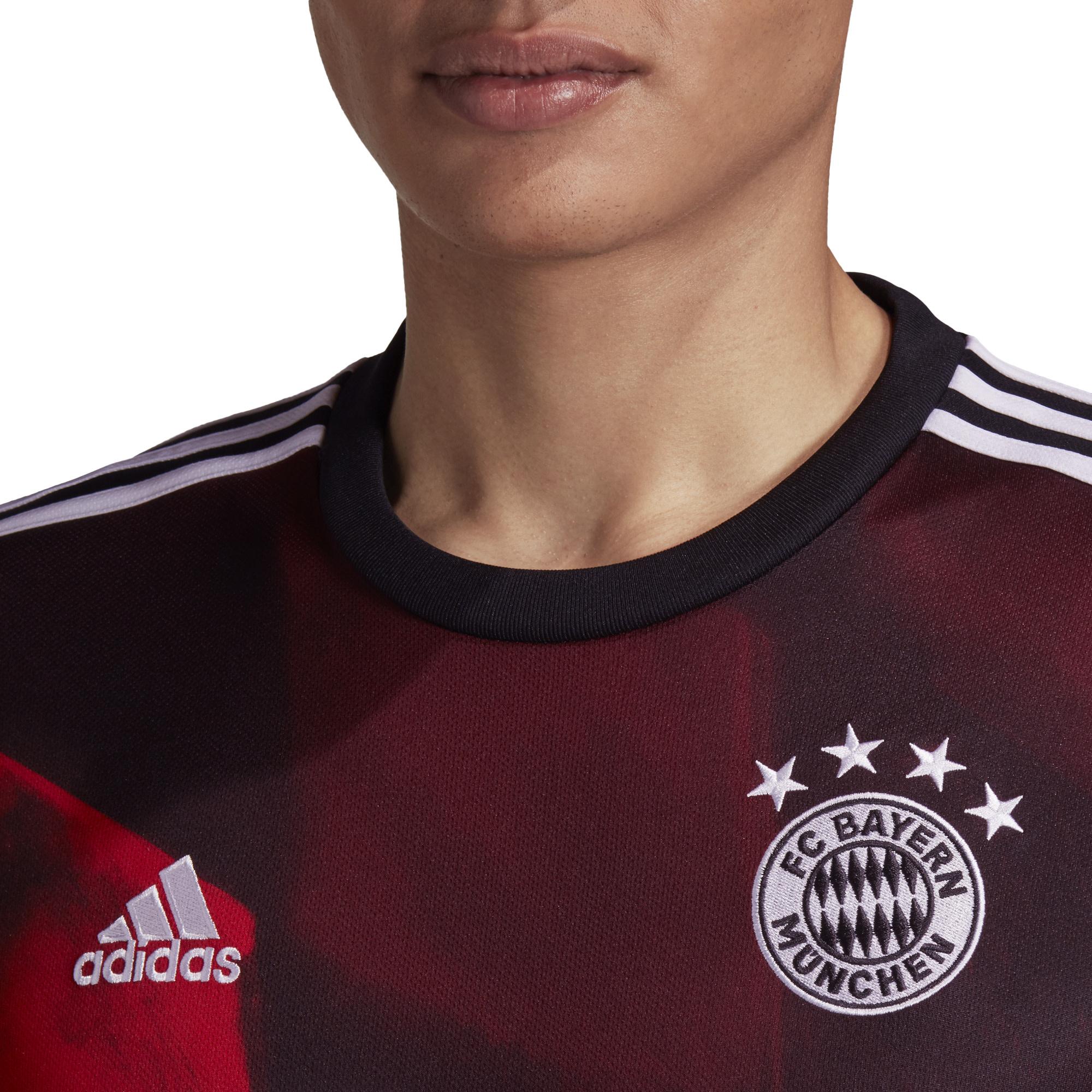Adidas ADIDAS Bayern München 3rd Jersey '20-'21
