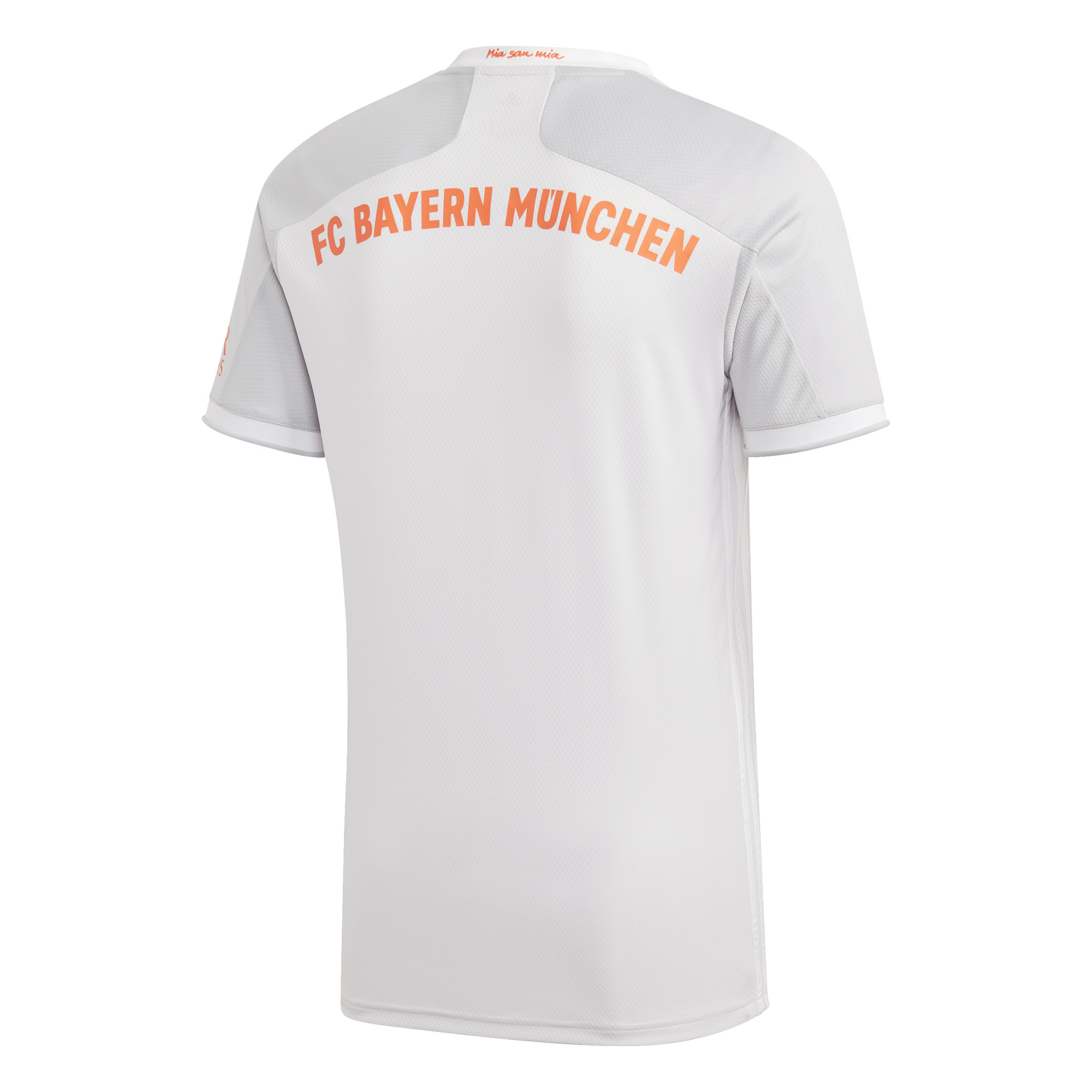 Adidas ADIDAS Bayern München Away Jersey '20-'21