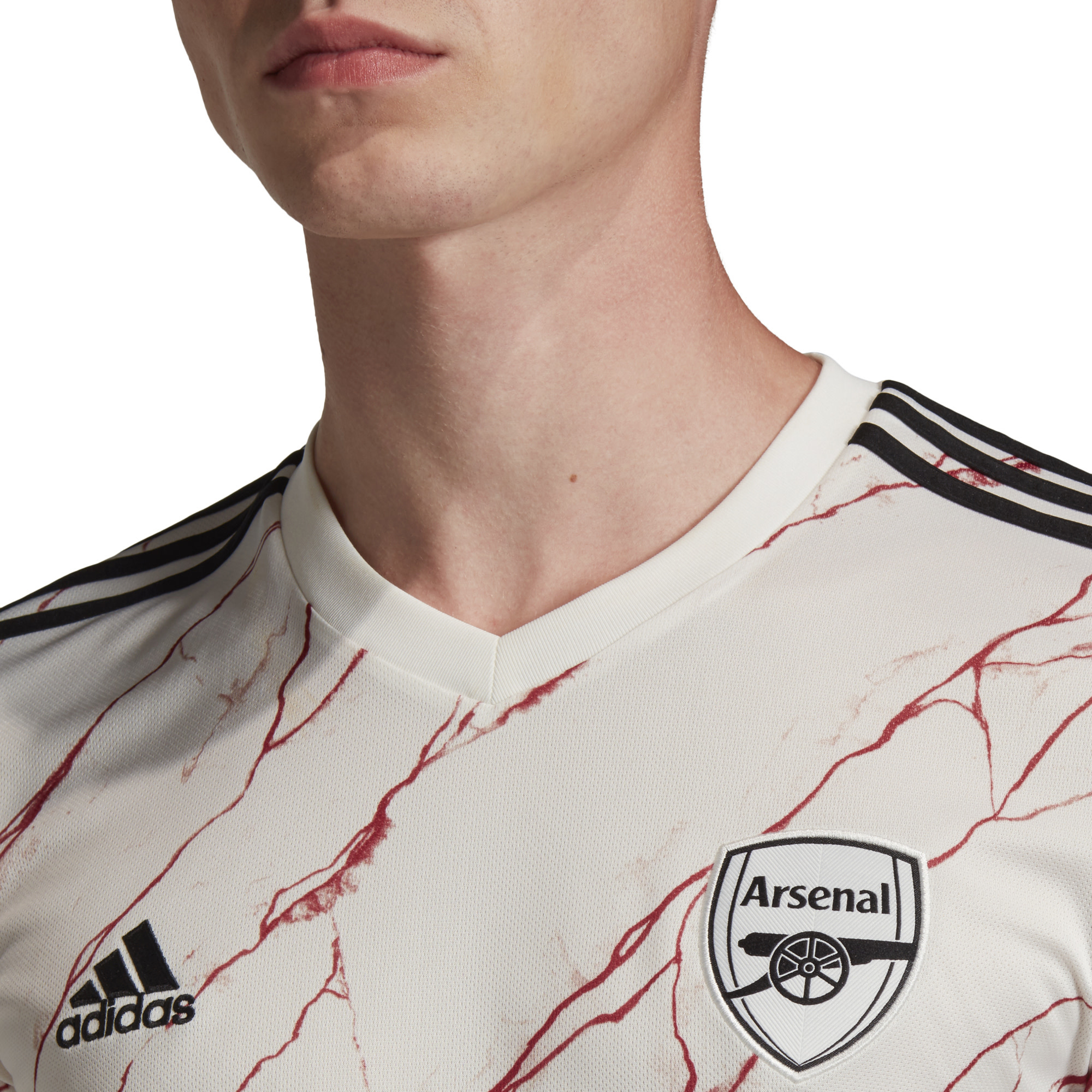 Adidas ADIDAS Arsenal Away Jersey '20-'21