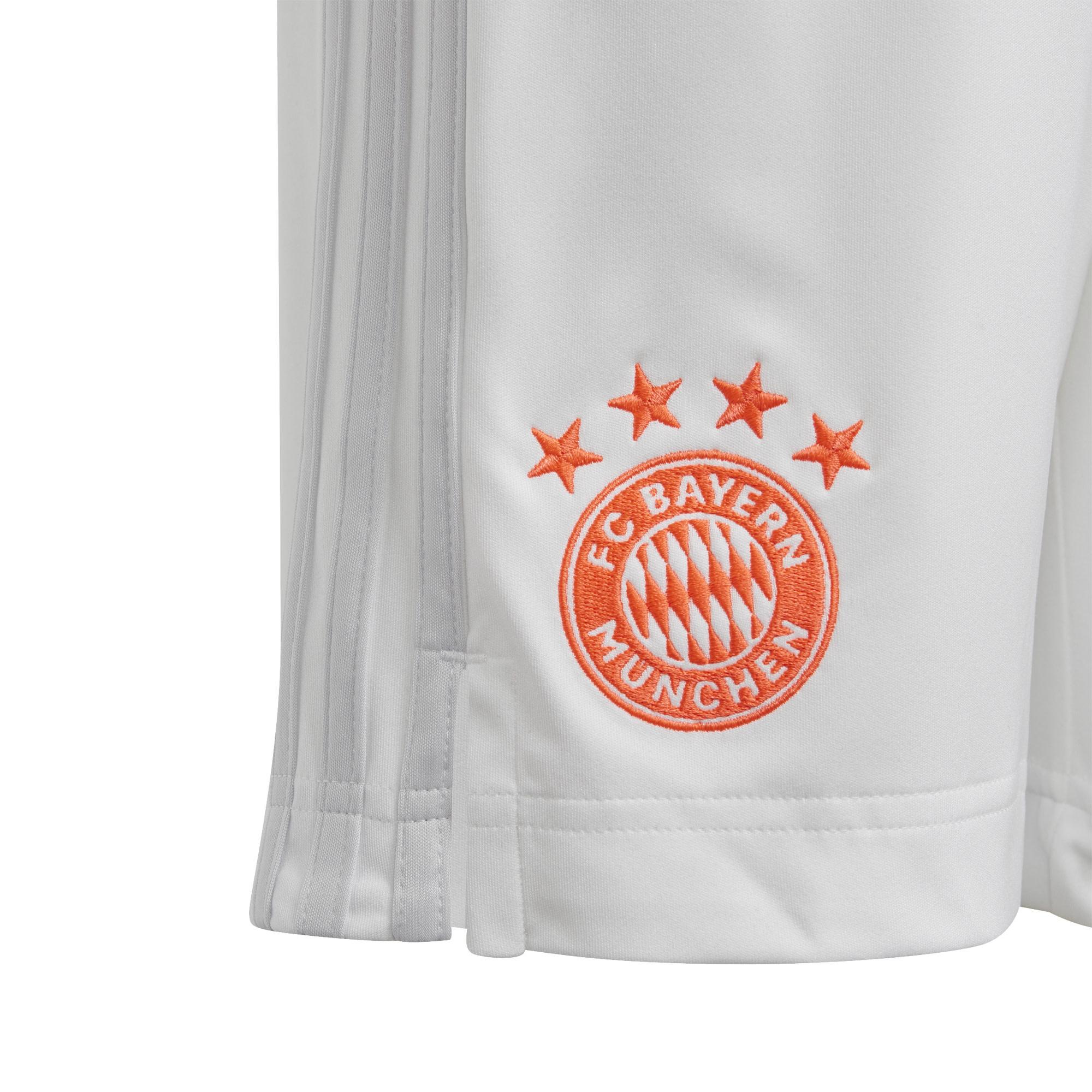 Adidas ADIDAS JR Bayern München Away Short '20-'21