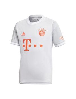 Adidas JR Bayern Away Jersey
