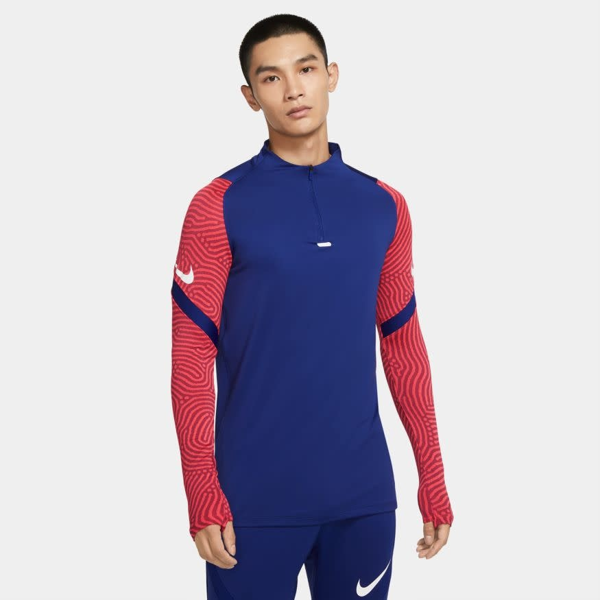 Nike NIKE Strike Training Zip-Top